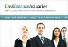 Cash Balance vs. Defined Benefit Plans
